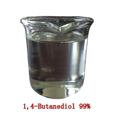 China 99% Purity Excellent Quality 1, 4-Butanediol BDO CAS: 110-63-4 for Weight Loss Muscle Gain supplier