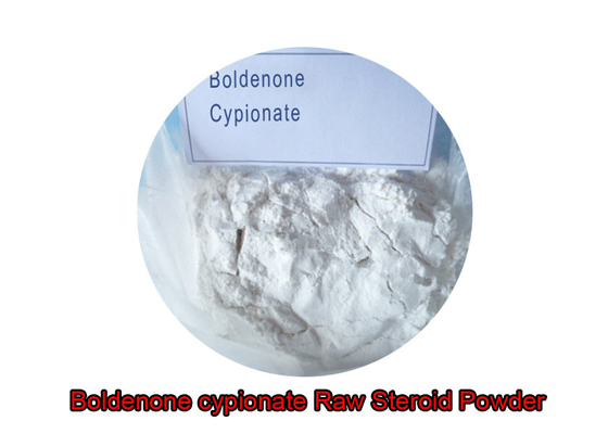 Bodybuilding Anabolic Androgenic Steroids Boldenone Cypionate Powder For Fat Loss