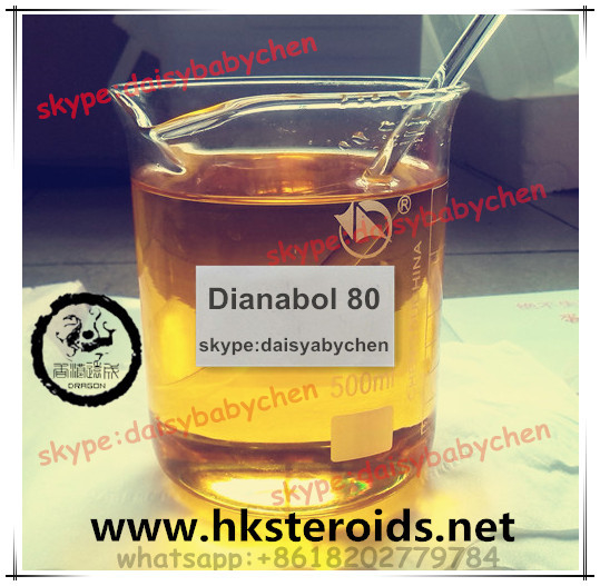 Injection Steroids Oil Dianabol 80mg/ml For MASSIVE GAINS & THROUGH